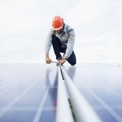 eficiencia solar