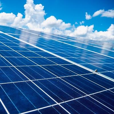placa solar canarias