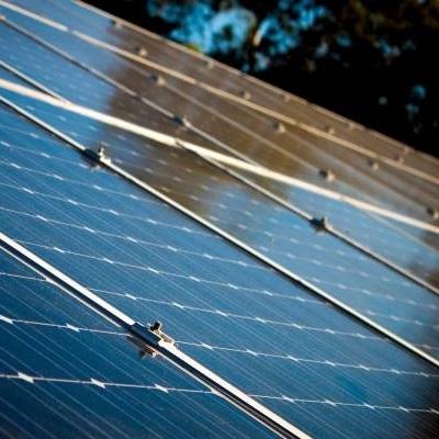 placas solares en Madrid