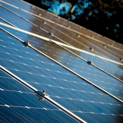 placas solares teruel